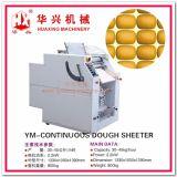 Ym-Continuous Dough Sheeter (Sheeting Machine For Bun/Bread)