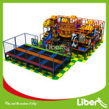 Indoor Commercial Playground Sets with Trampoline