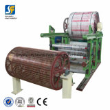 Processing Type Winding Machine and New Condition Machinne Toilet Paper Making