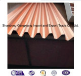 Stainless Steel Coil Corrugated Steel Sheets Building Material