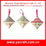 Christmas Decoration (ZY15Y233-1-2-3) Hanging Gift Item Christmas