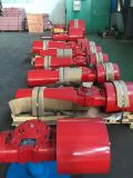 Scotch Yoke Heavy Duty Pneumatic Actuator