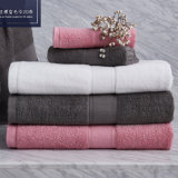100% Cotton Luxury Combed Cotton Face Towel