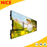 a+ Screen 46 Inch LCD Video Wall with Auto Temperature Controller