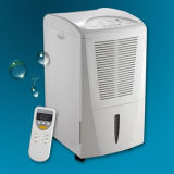 Protable Plastic Dehumidifier 56L for Home Household