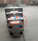 Original Japan Factory Hydraulic Pump 705-56-33080 Komatsu Hm400-1 Hydraulic Gear Pump for Machine Spare Parts