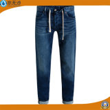 Factory OEM Fashion Pants Stretch Denim Cotton Jeans Trousers