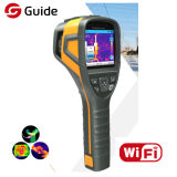 Infrared Thermometer Theory and ± 2% of Reading or ± 2° C Accuracy Best Temperature Infrared Ce Approved Thermometer
