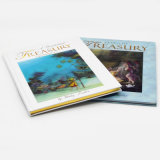 3D Cover Children Story Education Hardcover Book