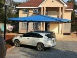 100% Virgin HDPE UV Protection Garden Waterproof Shade Cloth Net