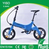Cheap 16-Inch 36V250W Lithium Battery Dual Disc Brake Mat Electric Vehicle