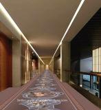 Fireproofing Hospitality Axminster Corridor Carpet