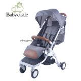 China Factory Aluminum Lightweight Foldable Baby Children Kids Car