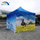Easy up Aluminum 10X10 Advertising Outdoor Canopy Gazebo Tent