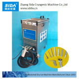 Sida Kbqx-10dgw Portable Mini Dry Ice Cleaning Blasting Machine for Unclean Air Supply