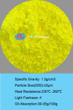 Shinlite FF-27 Yellow Fluorescent Pigment for TPU Rubber EVA
