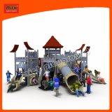Modern Children Customized Outdoor Playground for Sale
