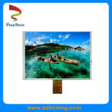 10.4′′ TFT-LCD Display with SVGA Resolution and Tp Option for Medical Instruments