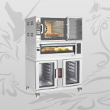 Wholesale Electric Baking Equipment Combination Oven