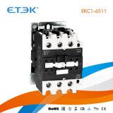 Ekc1-8011 3p 80A 24VAC Contactor with Intertek Ce CB
