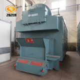 Industrial Horizontal Chain Grate Coal Fired Hot Water Boiler 2.8MW