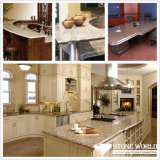 Granite Marble Vanity Top/Countertop for Kitchen, Bathroom