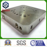 China Factory CNC Machining Parts Aluminum Milling Milled Component