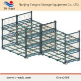 Powder Coat Heavy Duty Tire Rack, Stacking Tire Racking