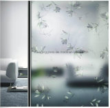 3-8mm Tinted Pattern Glass, Tinted Figured Glass, Tinted Pattern Float Glass