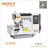 New Arrival Computerized Direct Drive Saving Energy Overlock Sewing Machine