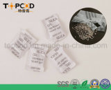 Eco-Friendly Small Pack Desiccant Montmorillonite Sachet for Footwear