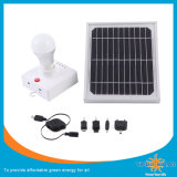 2015 Hot Sale Yingli 3W SMD LED Lamp with Solar Panel