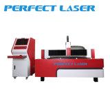 300W Metal Sheet CNC Fiber Optic Laser Cutter Machine