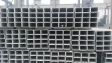 Best Price Rectangula/Tubes/Hollow Section Galvanized/Black Annealingr/Square Steel Pipe