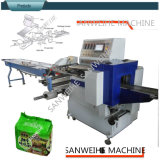 Swwf 590 D-Cam Motion Reciprocating Type Packaging Machine