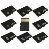 2021 Hot Sale Customized China Wholesale USB Stick/Memory Card Class10 8GB 16GB 32GB 64GB Micro SD Card 4GB Micro SD Storage Mini TF SD Card