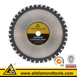 Tct Circular Saw Blade for Steel Cutting Tools