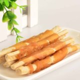 Chicken Wrap Pollock Sticks Pet Products