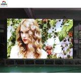 Front Service P2 P2.5 P3 P4 LED Screen Sign Color TV
