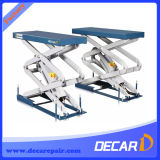 Decar Dk-30s Cheap Car Lifts Scissor