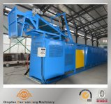 Rubber Film Cooler with BV ISO SGS