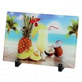 Free Sample Customized Sublimation Blank Glass Cutting Board