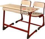 Werzalit School Furniture School Desk and Chair for Classroom