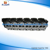 Auto Parts Cylinder Head for Toyota 1HD 11101-17040 1HD-FT/1HD-Fte