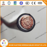 UL Listed 150mm Tinned Copper Epr Rubber Insulated and CPE Rubber Jacket Dlo Power Cable Diesel Locomotive Cable Heavy-Duty Flexible Power Cable
