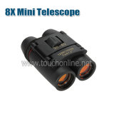 Mini 8X Folding Binoculars Telescope