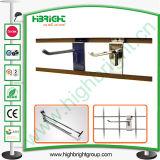 Best Sell Polished Metal Galvanzing Display Hangers