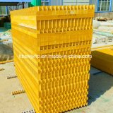 GRP Molded Moulded Grating Panel