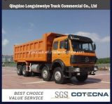 Top Quality 30-50 Ton North Benz Dump Truck