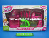 Kitchen Set 2ass, Cake Machine, Cooking Set (784558)